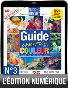 TELECHARGEMENT : Le Guide essentiel de la COULEUR