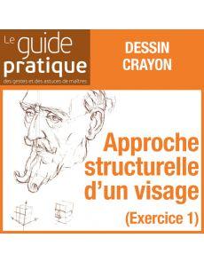 Exercice 1 : approche structurelle d'un visage - Guide Pratique Numérique