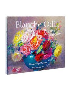 Blanche Odin - Passion d'aquarelles