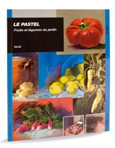 Le pastel - Fruits et légumes du jardin