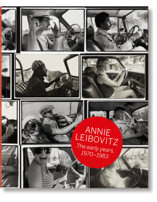 Annie Leibovitz - The early years, 1970-1983 - Edition français-anglais-allemand - Annie Leibovitz