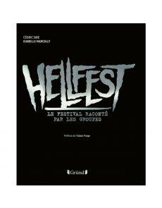 Hellfest - Le festival raconté par les groupes