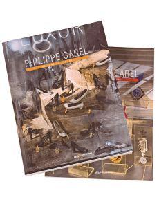 Philippe Garel - Un luxe de pénurie - 2 volumes