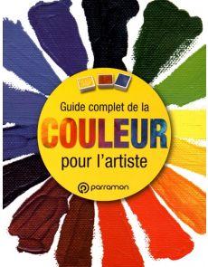 Guide complet de la couleur pour l'artiste - Gabriel Martin Roig, Françoise Bonnet