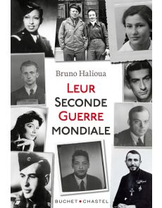 Leur Seconde Guerre mondiale - Bruno Halioua