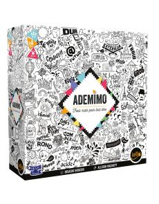 JEU - Ademimo