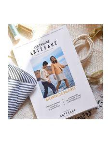 Cahiers Artesane - Volume 1 - Mélancolies Solaires