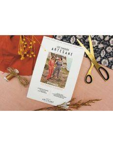 Cahiers Artesane - Volume 2 - Les heures d'Albâtre