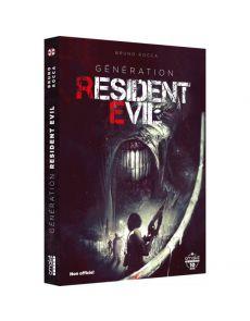 Génération Resident Evil - Bruno Rocca
