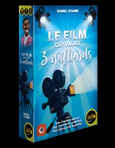 JEU - Le Film qui valait 3 Milliards