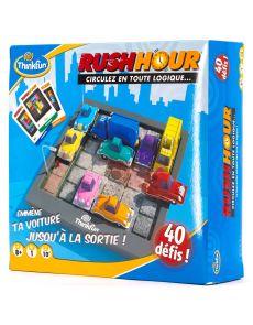 JEU - Rush Hour - Circulez en toute logique