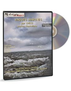 Vagues marines - Chris – DVD