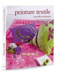 Peinture textile nouvelles techniques