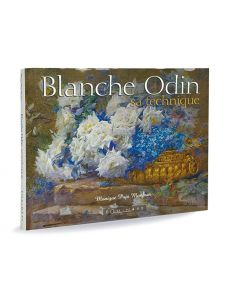 Blanche Odin - Sa technique