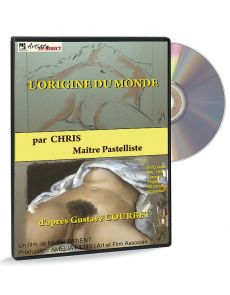 L'origine du monde - par Chris – DVD
