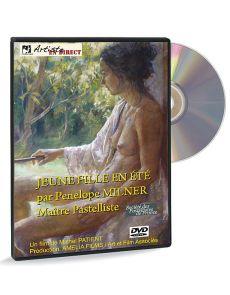 Jeune fille en été – DVD