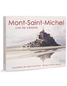 Mont-Saint-Michel une île céleste