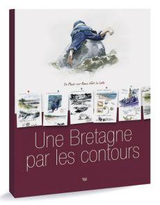 Une Bretagne par les contours - tome 1