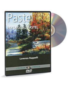 Paysage au pastel - DVD