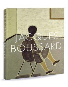 Jacques Boussard