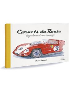 Carnets de route - Pierre Battard