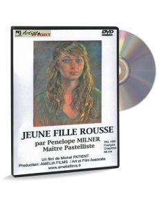 Penelope Milner - Jeune fille rousse (DVD)