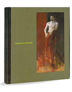 Francois Legrand - Livre d'Art