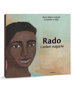Rado, l'enfant Malgache