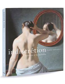 Indiscrétion - Femmes à la toilette