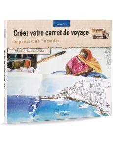 Créez votre carnet de voyage - Impressions nomades
