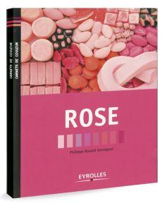 Rose - Carnets de couleur