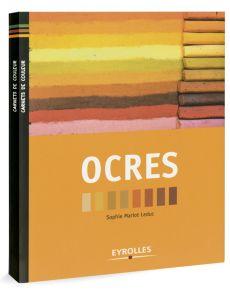 Ocres – Carnets de couleur