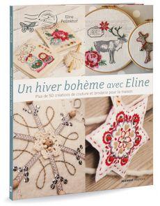 Un hiver bohème avec Eline - Plus de 50 points et motifs et 30 modèles