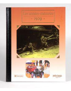 1920 - Les années mémoire