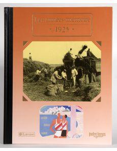 1925 - Les années mémoire