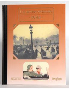 1934 - Les années mémoire