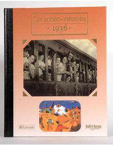 1936 - Les années mémoire