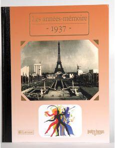 1937 - Les années mémoire