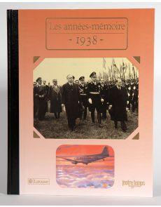 1938 - Les années mémoire