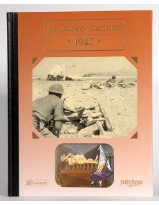 1942 - Les années mémoire
