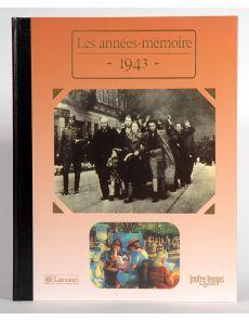1943 - Les années mémoire