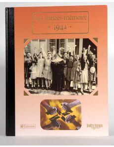 1944 - Les années mémoire