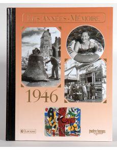 1946 - Les années mémoire
