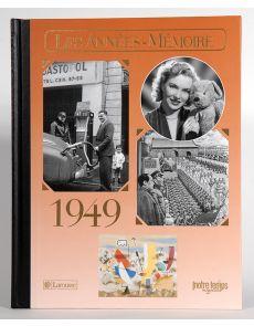 1949 - Les années mémoire
