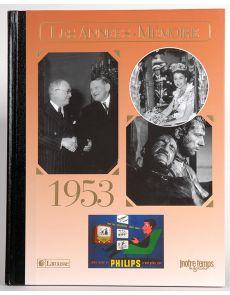 1953 - Les années mémoire