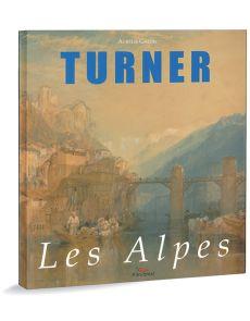 Turner - Les Alpes