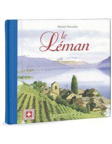 Le Léman par Michel Duvoisin