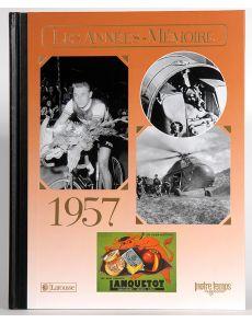 1957 - Les années mémoire