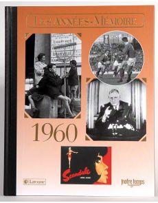 1960 - Les années mémoire
