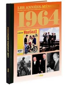 1964 - Les années mémoire